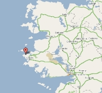 Cnoc Breac on Google Maps
